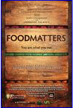 FoodMatters DVD Cover