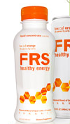 FRS Healthy Energy Drinks