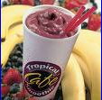 A Fast Food Smoothie is Loaded with Sugar