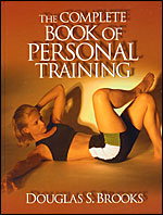 Personal Training Book