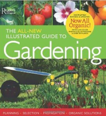 All New Illustrated Guide to Gardening