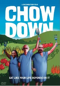 Chow Down Movie Cover