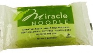 Miracle Noodles Product