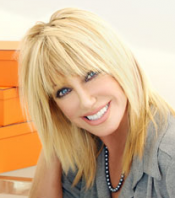 Suzanne Sommers Picture