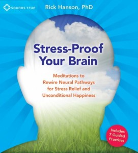 Meditations to Stress-Proof Your Brain