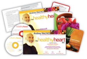Program for The Healthy Heart