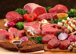 Various-Red-Meats