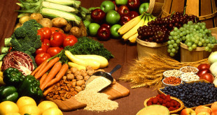 Heal cancer naturally with a plant-based raw food diet