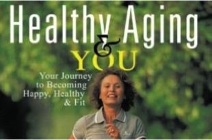 Healthy aging and you