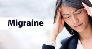 If you have migraine, keep stroke on the radar