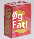 Eating 0 Fat is Bad