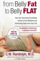 From Belly Fat to Belly Flat Bookcover