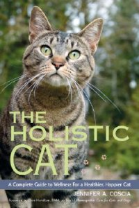The Holistic Cat Bookcover