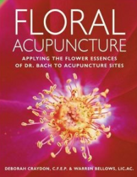 Book Cover for Floral Acupuncture