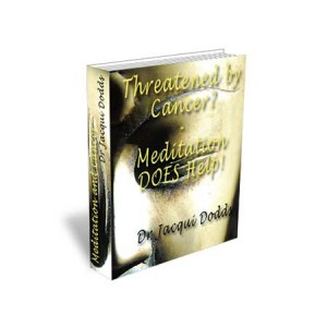 eBook on Meditation and Cancer