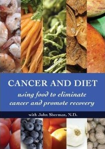 Cancer and Diet DVD