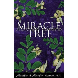 Dr. Marcu's Book Miracle Tree