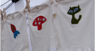 benefits of organic baby clothes