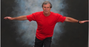 Healthy Aging and You: The Power of Strength Training