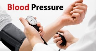 Optimal nutrition: Eat your way to a healthy blood pressure